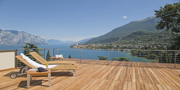 Gardasøen i italien – tips til din ferie ved gardasøen